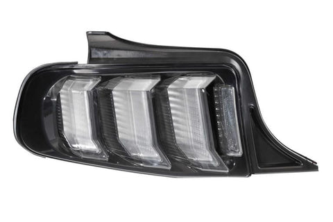 Image of Ford Mustang (10-12) Facelift XB LED Tails