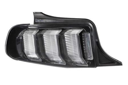 Ford Mustang (10-12) Facelift XB LED Tails