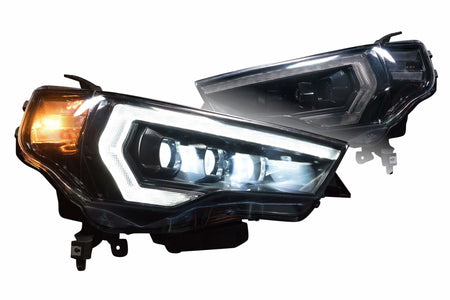 Toyota 4Runner (14-20) XB LED Headlights