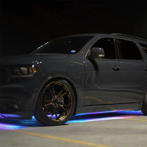 Alumi Underbody Lighting Kit (RGB, RGBW or Flow Series) - Headlightleds.com