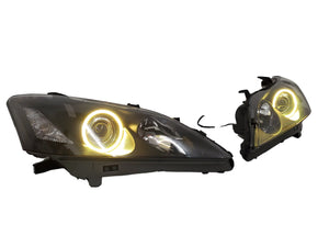 Lexus ES350 (07-09) Custom Headlights - Headlightleds.com