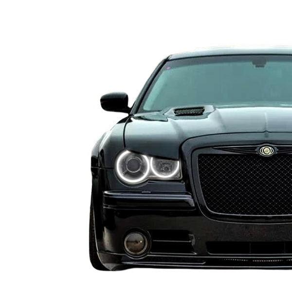 Chrysler 300C/SRT (05-10) Halo Kit - Headlightleds.com