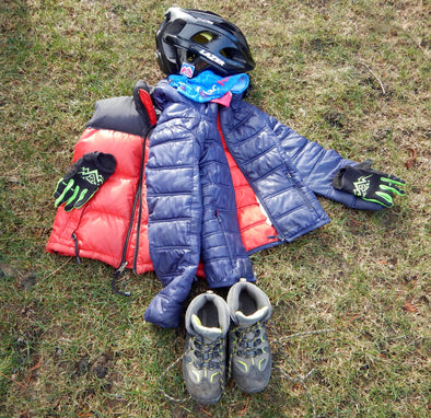 Winter Biking with the Kids? No Problem, but Gear Up with These Tips First
