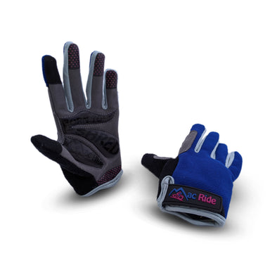 Children's Mountain Biking Gloves *Medium Out of Stock*