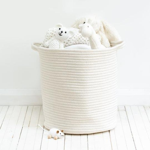 Storage Basket Bundle - Addie and Harry