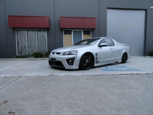 VE-VF Commodore Full Air Ride Kit (Bolt In)