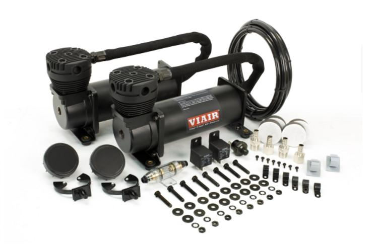 Viair 480C Black Dual Compressor
