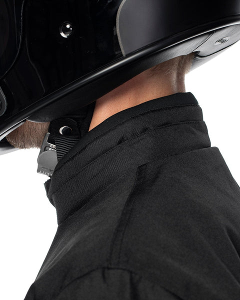 Alpha Motorcycle Jacket 2.0