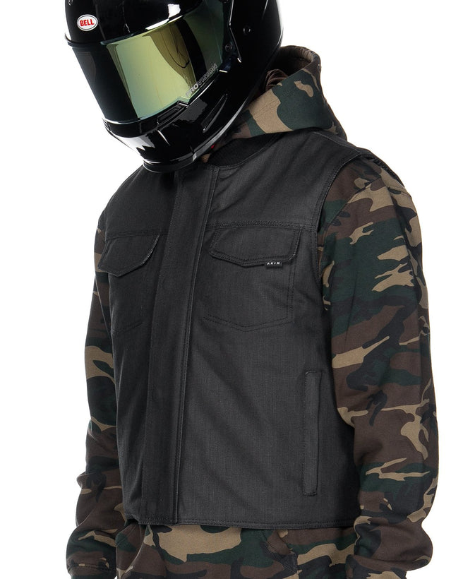 Motorcycle Riding Apparel