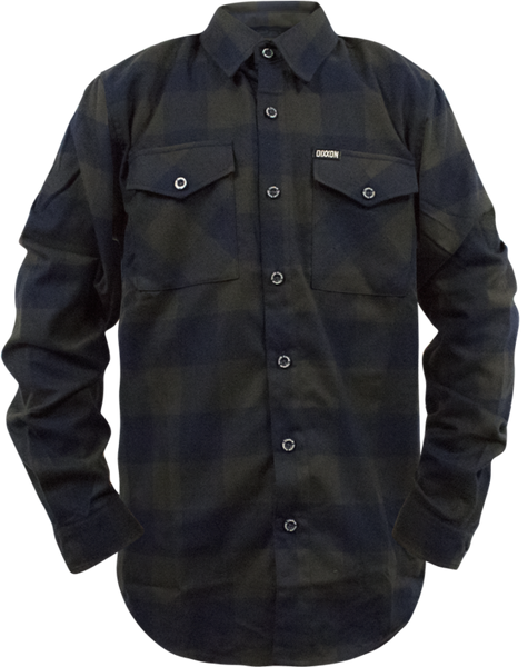 Dixxon O Dark Thirty Flannel