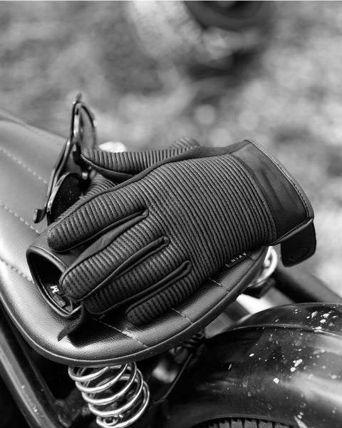 Blip Motorcycle Gloves