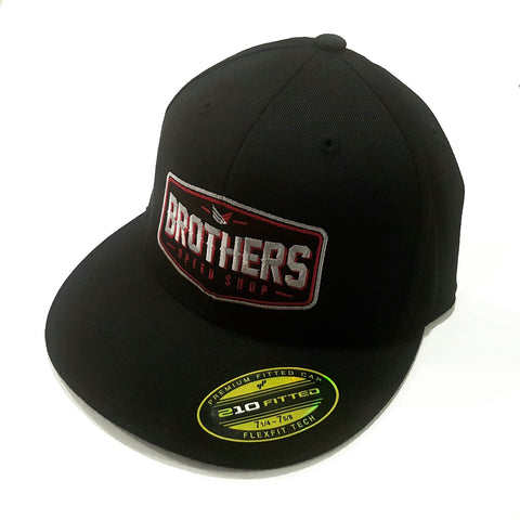 BSS Flexfit 210 Fitted Cap