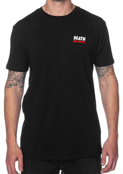 Death Collective Gasboy Tee