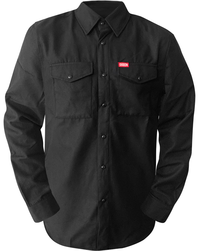 Dixxon Outlaw Flannel- Limited Edition