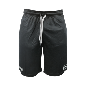 Dixxon Gym Shorts- Black