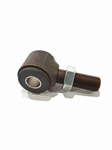 3/4 UNF Adjustable Rod End w/ Jam Nut