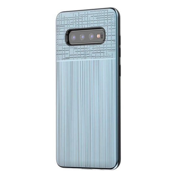 LG Aristo 4 Plus - Premium Elegant Slim Case - Gray