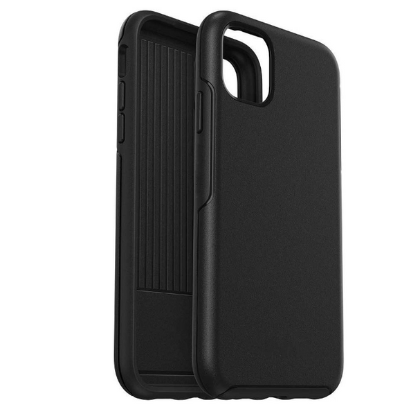 Apple iPhone 11 Pro - Premium Harmony Case - Black