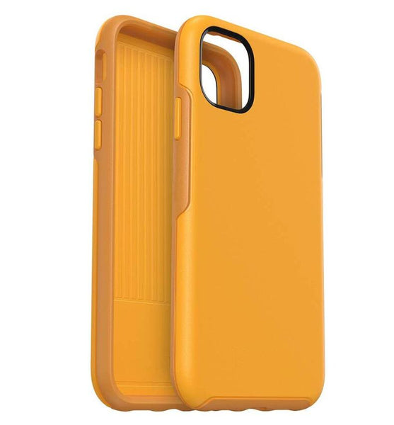 Apple iPhone 11 Pro - Premium Harmony Case - Yellow