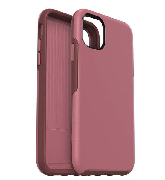 Apple iPhone 11 Pro - Premium Harmony Case - Purple