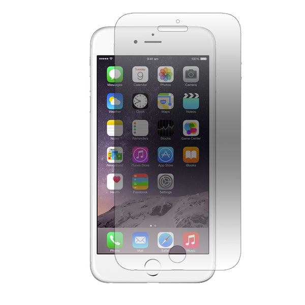 Apple iPhone 6/7/8 Plus - Tempered Glass Screen Protector - Clear