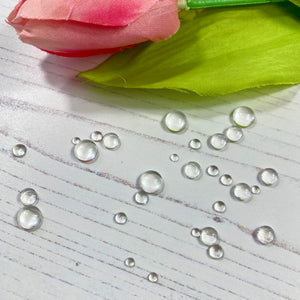 Clear Drops - Mixed