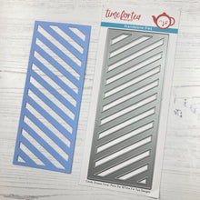 Load image into Gallery viewer, Candy Stripes Slimline Die