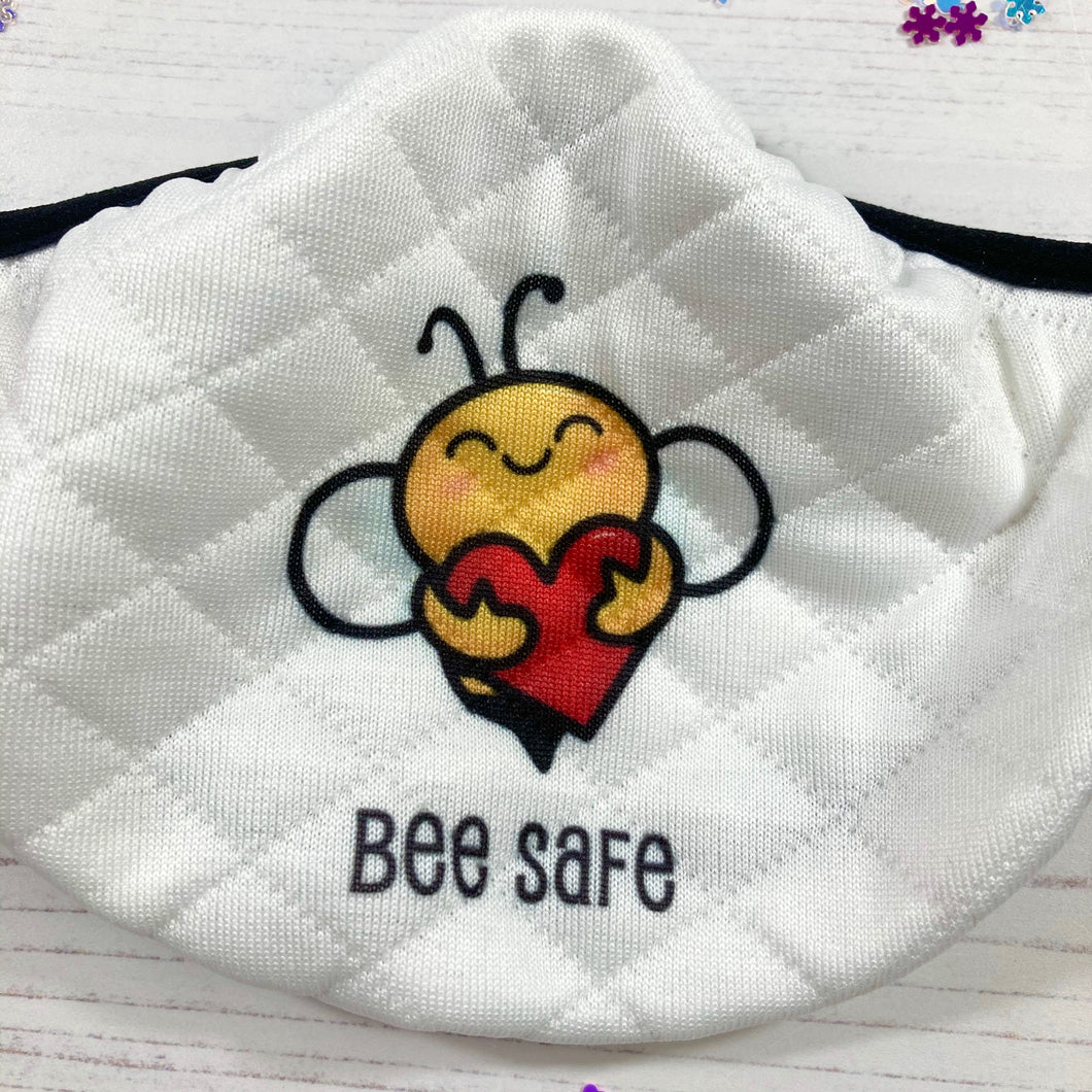 Bee Safe T4TD Face Mask