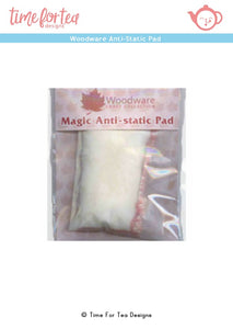 Woodware Magic Anti-Static Bag