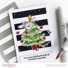 Load image into Gallery viewer, Christmas Surprise Clear Stamp Set