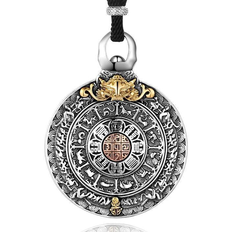 PENDANT SHENGXIAU - Zensitize | Official Store