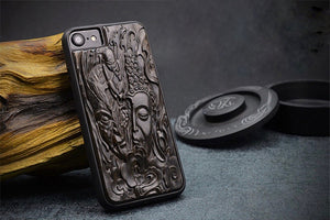 SHOWA iPHONE CASE - Zensitize | Official Store
