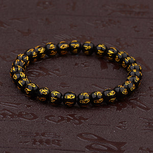 BRACELET AGATE - Zensitize | Official Store