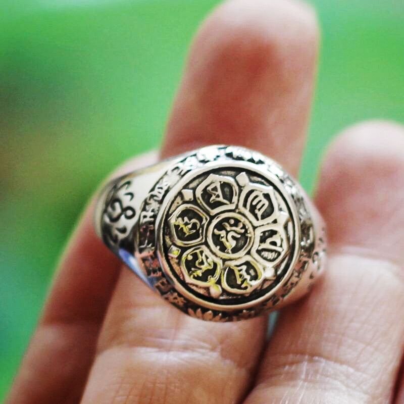 RING PADME - Zensitize | Official Store