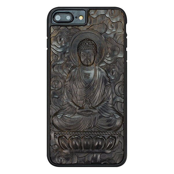 BUDDHA iPHONE CASE - Zensitize | Official Store