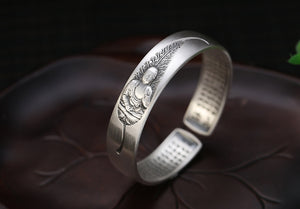 BANGLE BRACELET BUDDHA - Zensitize | Official Store
