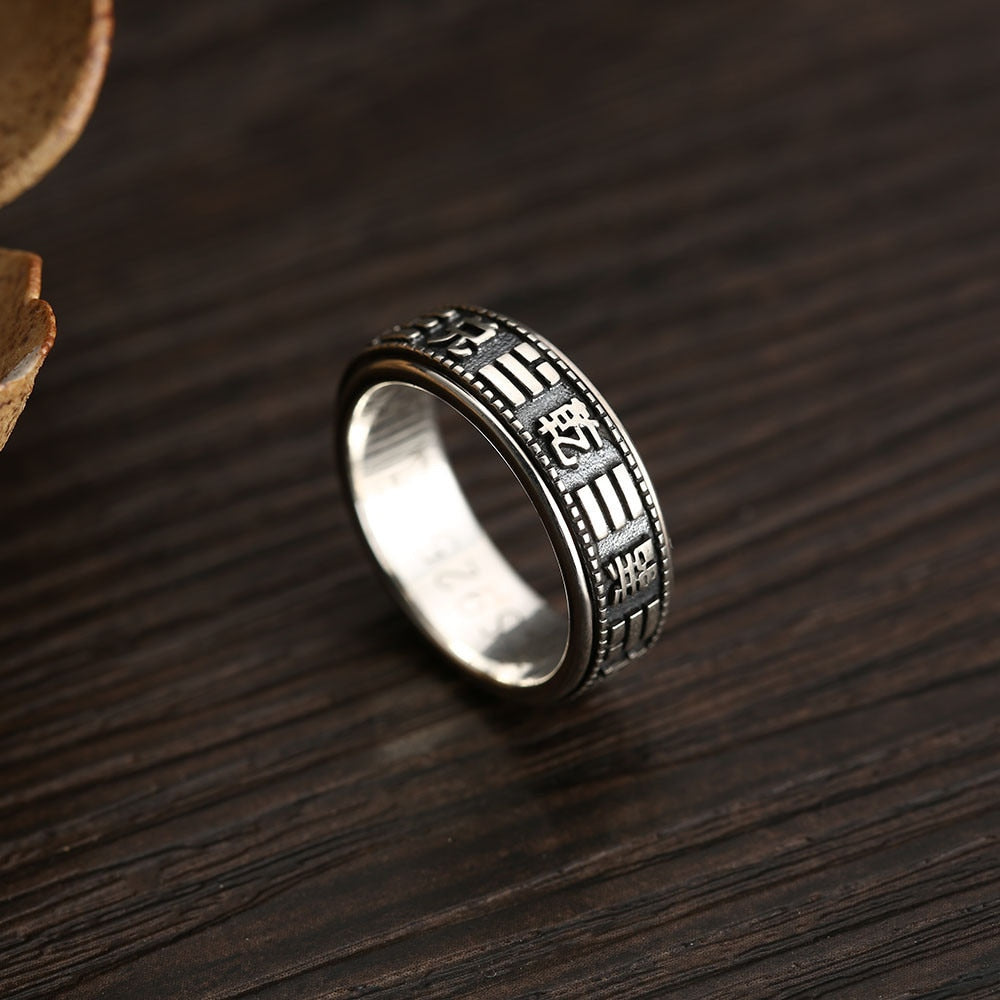 RING BAGUA - Zensitize | Official Store