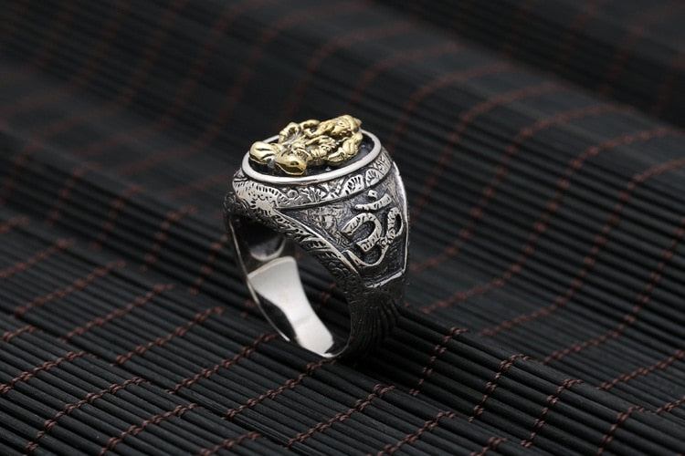 RING GANESHA - Zensitize | Official Store