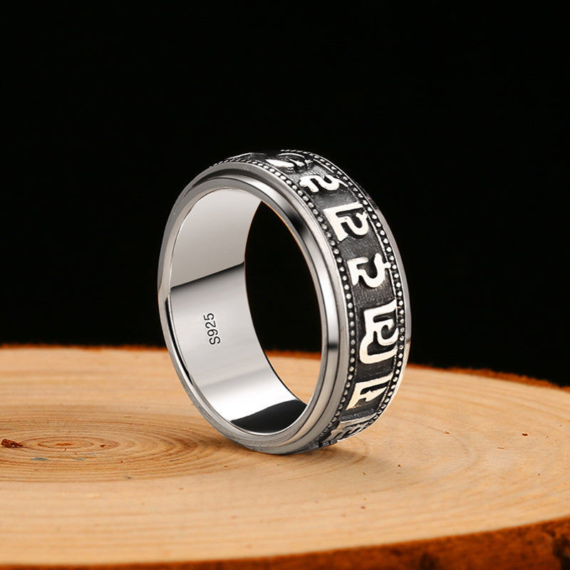 RING CHIKAN - Zensitize | Official Store