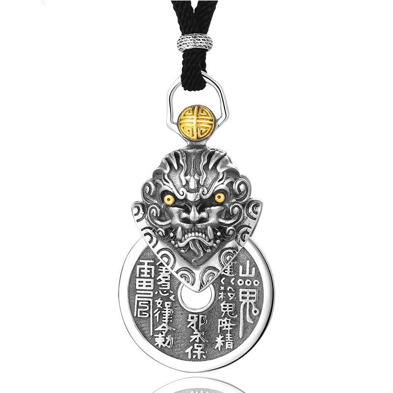 PENDANT ALAVAKA - Zensitize | Official Store
