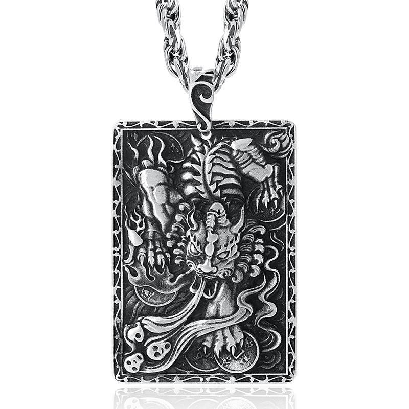 PENDANT PIXIU - Zensitize | Official Store