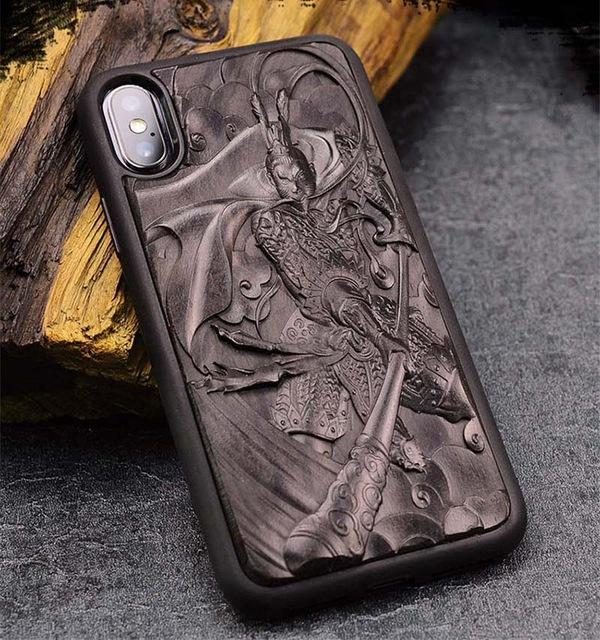 MONKEY KING iPHONE CASE - Zensitize | Official Store