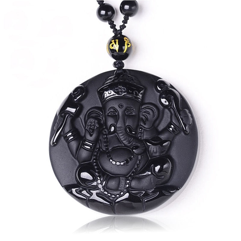 AMULET GANESHA - Zensitize | Official Store