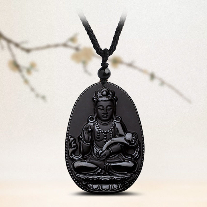 AMULET GUANYIN - Zensitize | Official Store