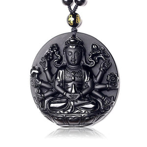 AMULET PADMAPANI - Zensitize | Official Store