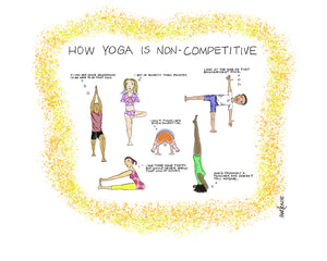 How Yoga Is