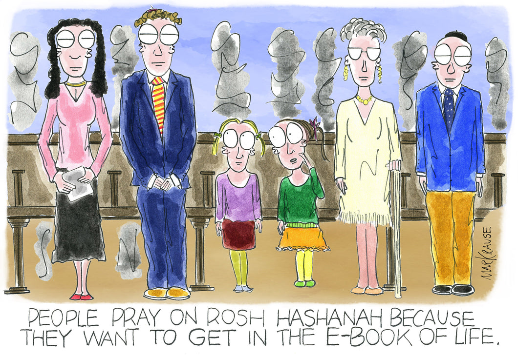People Pray