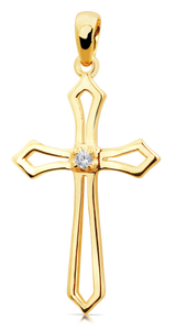 Pendant Cross 5P34Y18
