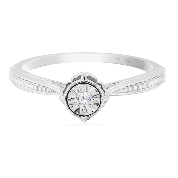 Ladies Ring  6LR308