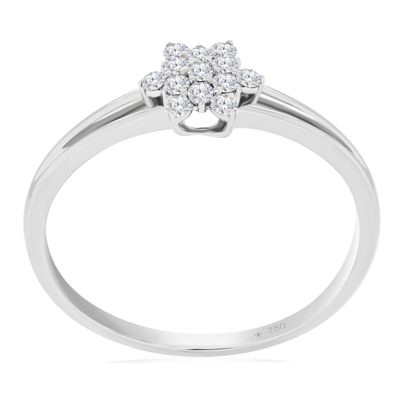 Ladies Ring 6LR325